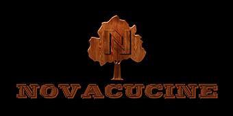 Novacucine – Kanteltzis Ioannis